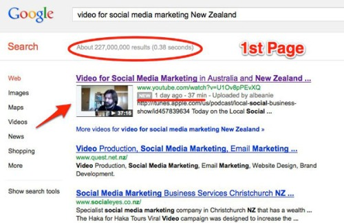 Videomarketingnz